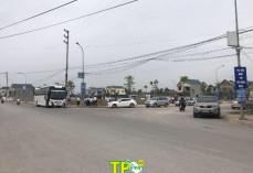 Bán lô đất đối diện khu quy hoạch bến xe, bệnh viện của TP Sông Công