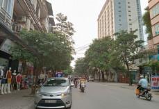 Bán đất đẹp đường Trần Phú 42m2 giá chỉ 3,3 tỷ,LH 0867851288