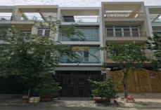 Nhà phố đường Thảo Điền cho thuê giá 57tr/th