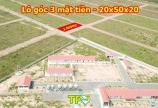 Đất Chơn Thành Bình Phước diện tích 25x40 giá chỉ 535 triệu