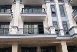 Bán nhà đã hoàn thiện khu trung tâm khu đô thị Vạn Phúc