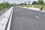 Mình có mảnh đất mặt tiền đường Nguyễn Cửu Phú rộng 40m cần bán