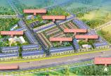 Mở bán khu đô thị Dương Kinh New City đang gây sóng gió tại Hải Phòng