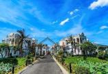 Cần tiền bán gấp biệt thự Thanh Liên vườn vua resort đã hoàn thiện full nội thất, bể bơi riêng