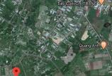 Bán đất ngay thị trấn Cam Đức - Cam Lâm - giá chỉ 650 triệu