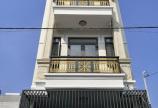 Bán nhà mới xây hẻm 26 đường 12 Tam Bình Thủ đức