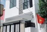Cần bán căn nhà 1 trệt 1 lầu hẻm ô tô đường Trần Bình Trọng Phường 8- TP-Vũng Tàu.