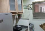 Cần cho thuê căn hộ Tản Đà, Quận 5 diện tích 101m2, 3pn, full nội thất