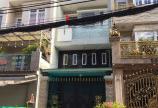 Bán Nhà MT Đường Số 26, Phường Bình Trị Đônh B, Quận Bình Tân, 6 x 20m, 3.5 Tấm, 15.3 Tỷ