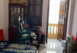 Nhà Đẹp Kinh doanh ô tô đỗ cửa phố Văn Cao Ba Đình giá 4.65 tỷ