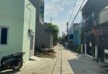 Bán gấp dãy trọ 5 phòng 90m2 thu nhập 10 triệu/th, giá 820 triệu đường Nguyễn Thị Sóc, Hóc Môn