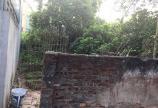 CC bán đất thôn 3 Đông Mỹ Thanh Trì Hà Nội. Ngõ oto, gần Sân Bóng, cấp 1,2,3 đông mỹ. LH 0987999386
