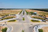 Đất nền trung tâm Long Thành view trực diện công viên, lô góc 2 mặt tiền