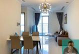 Cho thuê căn hộ chung cư Vinhomes Central Park 50.5m² 1 phòng ngủ