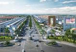 GEM SKY WORLD - 20 sản phẩm Shophouse và Nhà phố cuối cùng liền kề sân bay Long Thành