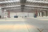Cho thuê nhà xưởng 1500 m2, 3400 m2, 6800 m2 ở Cần Đước, Long An. LH: 0843630059