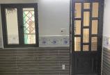 Phòng trọ gần Đại học Công Nghiệp - Gò Vấp
