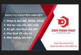 BĐS ĐIỀN THỊNH PHÁT Chuyên bán kho-xưởng(giá rẻ) Quận Bình Tân LH: 0938.807.368 Mr:ĐIỀN