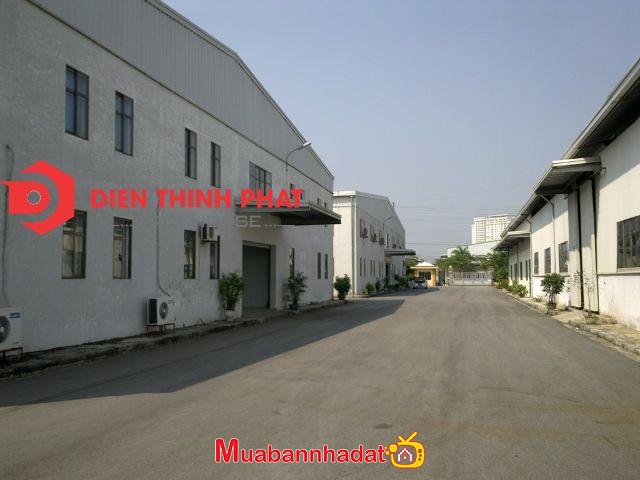 Mới hoàn thiện mặt bằng kho xưởng cho thuê:(160m-200m-300m)Đường số 8, 6,4,10, liên khu 5-6,4-5