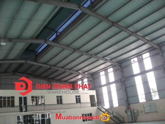 Kho xưởng mới xây dựng cần cho thuê gấp(160m-200m-300m)đường ấp chiến lược, 18B, lê văn quới