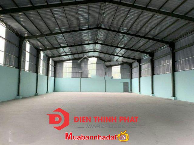 Nhà xưởng đường gò xoài quận Bình Tân cần cho thuê gấp 180m giá 18tr