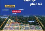 Bán đất nền dự án gần sân bay Long Thành