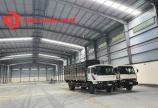 cho thuê nhà xưởng đường 18b quận Bình Tân 750m (25x30) giá 58tr