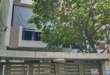 Bán nhà 100m2, 4 tầng, hẻm xe hơi đường Hòa Bình, quận Tân Phú, 7.6 tỷ