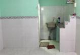 Nhà nhỏ 3.2m*4.5m 1 lầu Trịnh Thị Miếng gần chợ Thới Tứ, giá rẻ 470 triệu
