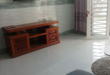 Bán nhà lầu ở Nguyễn Ảnh Thủ giá 775 triệu diện tích 3,8m x 11m đường oto 4m