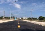 Bán 4 lô liền kề 400m2 thổ cư bên Bà Rịa, cách chợ Hòa Long chỉ 700m, ra Hùng Vương 500m