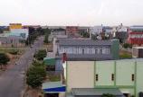 án lô đất E2- 80m2 trong khu dân cư Bình Chánh, Sổ hồng riêng, cho vay đến 70% - ngang 5m và dài 16m