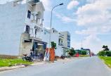 ần bán đất dự án Khu dân cư Bình Tân mới, mặt tiền đường 30m, nằm ngay góc ngã 4 đường số 7 và Tên Lửa quận Bình Tân. giá 32tr/m2