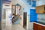 Bán gấp nhà Nguyễn Thị Tú gần trường Tiểu Học Vĩnh Lộc A vào ở ngay gồm 1 lầu (3,8 x11m) bán 880tr
