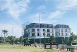 Chỉ với 345tr KH đã có thể sở hữu một căn Shophouse tại khu đô thị Ecocity Buôn  Ma Thuột