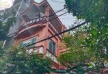 Bán nhà biệt thự cũ 139m2, 5 tầng, đường Lũy bán Bích, quận Tân Phú, 9.5 tỷ