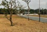 Bán lô đất nền đẹp trục đường Phú Mãn, nằm nội đô thành phố vệ tinh Hòa Lạc