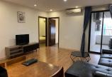 Cho thuê căn chung cư FLC Complex 2 phòng ngủ full đồ Liên hệ : 0366336980