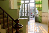 Cần bán nhà 1 lầu Tô Ký, Tân Chánh Hiệp gần phần mềm Quang Trung Quận 12 - 4x11m, 830 triệu