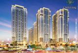 Phù hợp đầu tư, cho thuê, ở dài hạn CH 2PN tại dự án cao cấp Biên Hòa