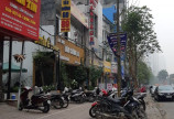 Bán nhà đất 2 mặt tiền mặt phố Nguyễn Hoàng 456m2, giá 100 tỷ
