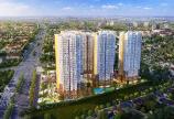 Mở bán dự án căn hộ cao cấp và quy mô lớn nhất tại trung tâm Tp Biên Hòa
