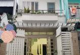 Bán nhà 72m2, 2 tầng, hẻm ô tô đường Lũy Bán Bích, quậnTân Phú, 7.6 tỷ