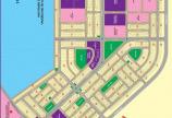Bán đất thổ cư 100% tại KDC Lavender, SHR, giá chỉ 716 triệu, ngân hàng hỗ trợ vay 70%,LH : 0949 506 507.