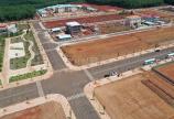 Bán đất nền thổ cư 100% có sổ huyện Bình Phước
