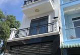 Chia tài sản cần bán gấp căn nhà đường số 11-Trường Thọ - Thủ Đưc 102m2 giá 5.5 tỷ ngang 6m, ô tô vào tận nhà