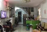Nhà SHR xã Phước Kiểng Nhà Bè 1 trệt 1 lầu xây dựng Kiên cố