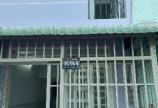 Nhà số nhà huyện 3.7m*8m 1 lầu Trung Đông 13 gần chợ Hóc Môn giá 960 triệu