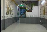 Bán gấp nhà 1 sẹc Nguyễn Thị Tú, Bình Chánh, diện tích 3,8x10m, giá 920 triệu, đường 3,7m