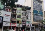 Bán nhà lô góc ĐỘC, ĐẸP kinh doanh nhất MP Kim Mã 74/85m2, 11 tầng, Mt 7m.